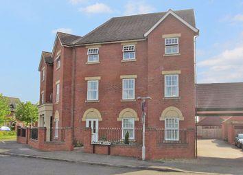 2 bed flat for sale in Maxtock Avenue, Lichfield WS13