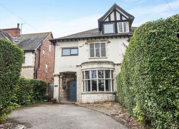 Thumbnail 5 bed semi-detached house for sale in Tuffley Avenue, Tuffley, Gloucester, Gloucestershire