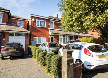 Thumbnail 5 bed semi-detached house for sale in Manchester Road, Bury