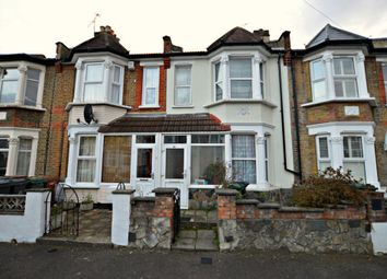 Thumbnail 3 bed terraced house to rent in Somerset Road, Walthamstow