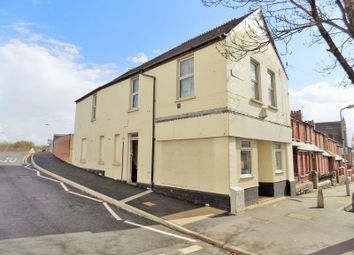 Thumbnail 2 bedroom maisonette for sale in 1st Floor Maisonette, Pearl Street, Cardiff