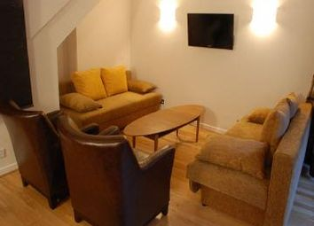 Thumbnail 2 bed maisonette to rent in Centre Point House, St Giles High Street, Soho, London W1