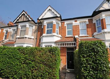 Thumbnail Flat to rent in Adelaide Road, London