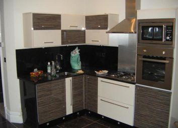 Thumbnail 2 bedroom flat to rent in Preston, Lancashire