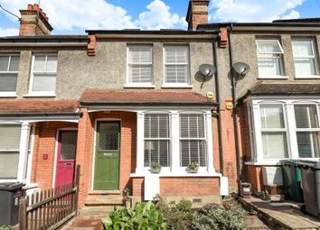 Thumbnail 3 bed terraced house for sale in Wrotham Road, Barnet
