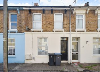 Thumbnail 2 bedroom terraced house for sale in Magdala Road, Dover