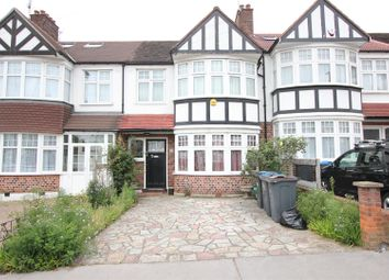 3 bed terraced house for sale in Norhyrst Avenue, London SE25