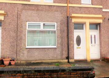 Thumbnail 1 bed flat to rent in Wynyard Street, Dunston