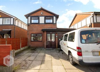 2 bed detached house for sale in The Sheddings, Bolton, Greater Manchester BL3