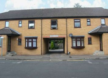 Thumbnail 1 bedroom flat to rent in Hubberts Court, Eastfield, Peterbough