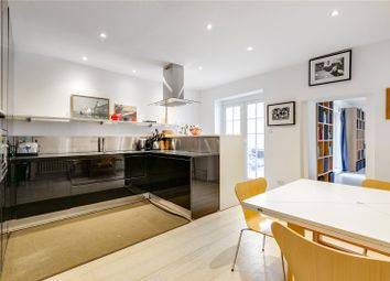 Thumbnail 2 bed maisonette to rent in Chepstow Crescent, London