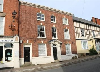 Thumbnail 1 bed flat to rent in Broad Street, Bromyard
