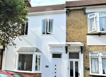 Thumbnail 3 bed property for sale in Alma Road, Sheerness