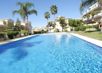 Thumbnail 2 bed apartment for sale in Cabopino, Marbella, Málaga, Andalusia, Spain
