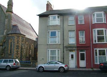 2 bed flat to rent in Bath Street, Aberystwyth SY23