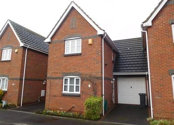 Thumbnail 3 bed property for sale in Moorings Close, Hamworthy, Poole