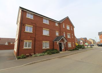 Thumbnail 1 bedroom flat for sale in 31 Alderney Avenue, Milton Keynes