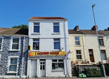 Thumbnail Leisure/hospitality for sale in Llangyfelach Road, Brynhyfryd, Swansea, City And County Of Swansea.