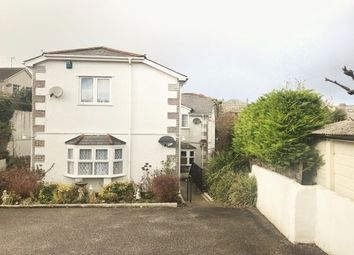 Thumbnail 1 bed flat to rent in Redannick Lane, Truro