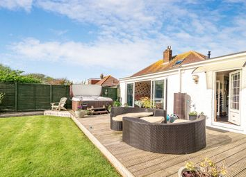 Thumbnail 3 bed semi-detached bungalow for sale in West Way, Lancing