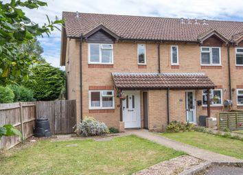 2 bed end terrace house for sale in Wetherby Court, Totton, Southampton SO40