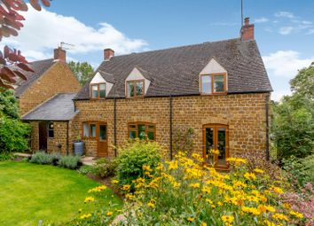 Thumbnail 3 bed link-detached house for sale in Sibford Gower, Banbury, Oxfordshire