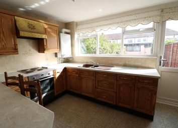 Thumbnail 2 bed property to rent in Nightingale Road, Edmonton