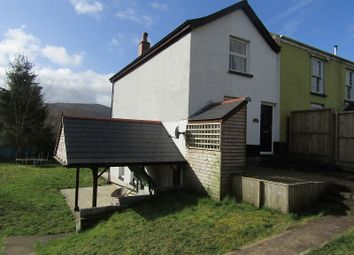 Thumbnail 3 bed semi-detached house for sale in Heol Glantawe, Ystradgynlais, Swansea, City And County Of Swansea.