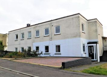 Thumbnail 2 bed flat for sale in 9 Louise Street, Dunfermline