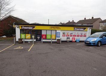Thumbnail Retail premises for sale in Telford, Shropshire