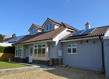 Thumbnail 3 bed detached house for sale in Underwood Avenue, Weston-Super-Mare