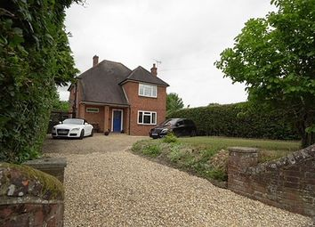 Thumbnail 3 bed detached house for sale in Culver, Romsey