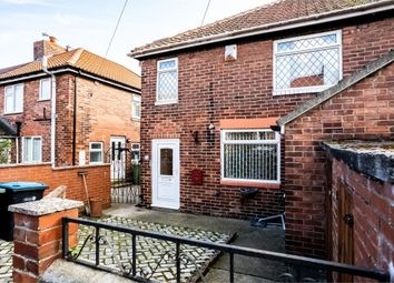 3 bed semi-detached house for sale in Cavel Square, Peterlee, Durham SR8