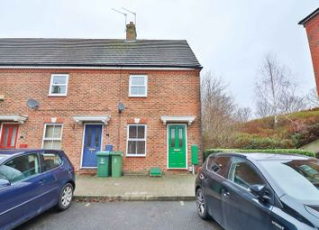 Thumbnail 2 bedroom terraced house for sale in Queensgate, Aylesbury