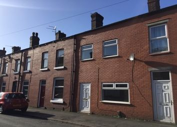 Thumbnail 3 bed terraced house to rent in Railway Road, Chorley