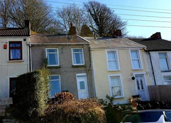 Thumbnail 2 bedroom property to rent in Old Road, Briton Ferry, Neath