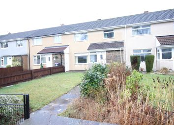 Thumbnail 3 bedroom terraced house for sale in Holly Lodge Green, Croesyceiliog, Cwmbran