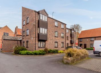 Thumbnail 2 bed flat for sale in Grammer School Yard, Fish Street, Hull