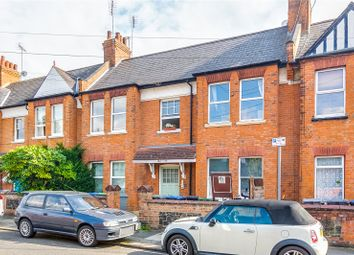 Thumbnail 2 bedroom flat for sale in Roundwood Road, London