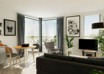 Thumbnail 1 bed flat for sale in Alexandra House Acton, Acton