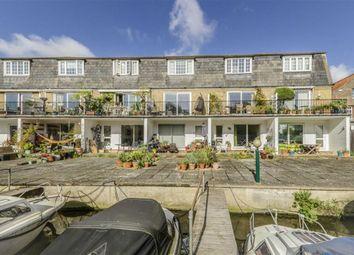 Thumbnail 2 bed property for sale in Salamander Quay, Lower Teddington Road, Hampton Wick, Kingston Upon Thames