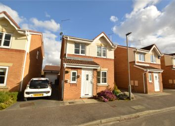 3 bed detached house for sale in Copperfield Close, Sherburn In Elmet, Leeds LS25