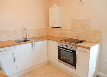 Thumbnail 1 bed flat to rent in Stanford Place, Inns Court, Bristol