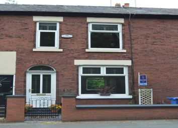 Thumbnail 2 bed property to rent in Bramhall Lane, Stockport