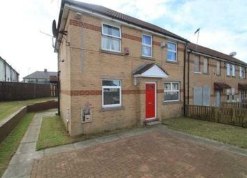 Thumbnail 1 bed flat to rent in Chestnut Avenue, Cowgate, Newcastle Upon Tyne