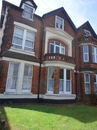 Thumbnail 2 bed flat to rent in Cheriton Road, Folkestone