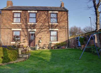 Thumbnail 5 bedroom terraced house for sale in Blucher Terrace, Newcastle Upon Tyne