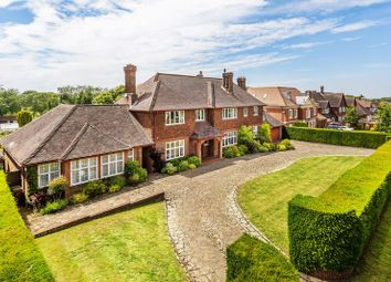 7 bed detached house for sale in Golf Side, Sutton SM2