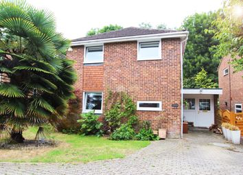 Thumbnail 5 bed detached house to rent in Drumaline Ridge, Old Malden, Worcester Park