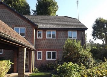 Thumbnail 2 bed flat for sale in Ridgedale, Brickyard Lane, Crawley Down, West Sussex